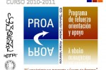 Memòria PROA curs 2010-2011